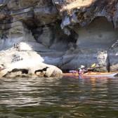 Gulf Islands kayaking