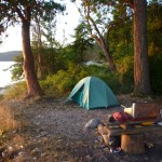 Gulf Islands Escape with Adventuress Sea Kayaking