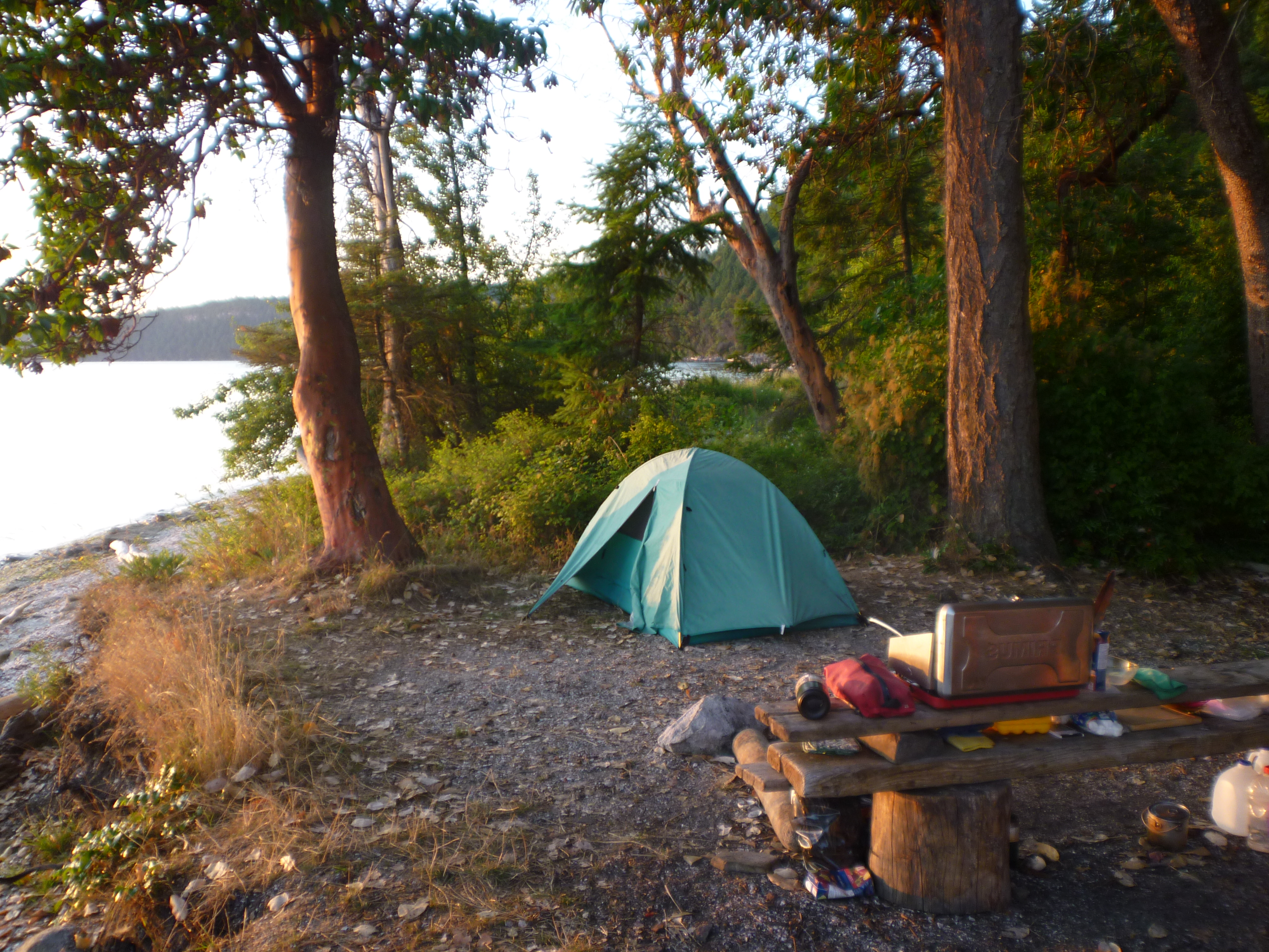 how to get to salt spring island from nanaimo